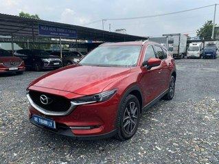 Bán xe Mazda CX 5 2018, màu đỏ giá cạnh tranh