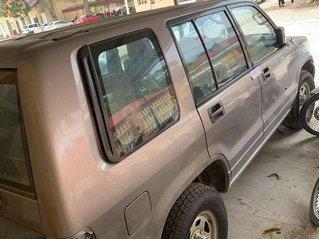 Cần bán lại xe Isuzu Trooper năm 2001, giá 125tr