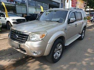 Ford Everest Limited 2011 xe 1 chủ, chính hãng bán và bảo hành