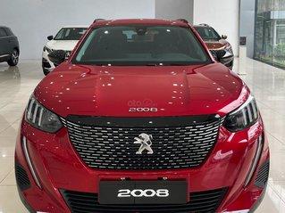 Peugeot 2008 bùng nổ khuyến mãi trong tháng. Nhận xe chỉ từ 250 triệu, trả góp lên tới 80%, bảo hành 5 năm hoặc 150.000 km