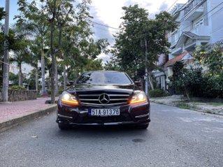 Bán xe Mercedes Benz C300 AMG Plus 2013 xe nguyên zin, bao test
