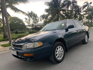 Cần bán Toyota Camry 1995, màu xanh lục số tự động, 125 triệu