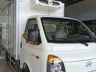 Bán Hyundai Porter sản xuất năm 2021, màu trắng, nhập khẩu