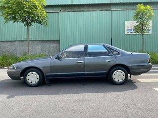 Cần bán Nissan Cefiro đời 1992, màu xám, nhập khẩu