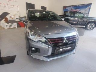Mitsubishi Attrage ưu đãi tháng không lợi nhuận