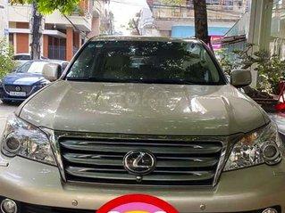 Bán xe Lexus GX 460 năm 2010, xe nhập còn mới