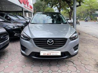 Bán Mazda CX-5 2.0AT 2016 - Ghi xám