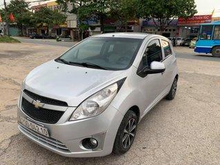Cần bán lại xe Chevrolet Spark Van năm sản xuất 2011, màu bạc, nhập khẩu nguyên chiếc