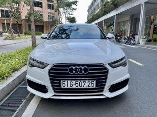Cần bán xe Audi A6 sản xuất 2017 còn mới