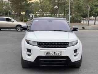 Bán xe LandRover Range Rover Evoque sản xuất 2012, màu trắng số tự động