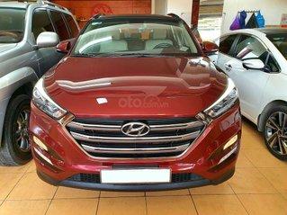Bán Hyundai Tucson nhập khẩu bản đặc biệt, option miên man, 100% bảo dưỡng chính hãng