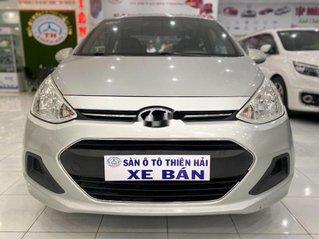 Cần bán xe Hyundai Grand i10 sản xuất 2017