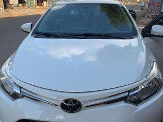 Bán Toyota Vios sản xuất 2017, nhập khẩu còn mới, 375tr