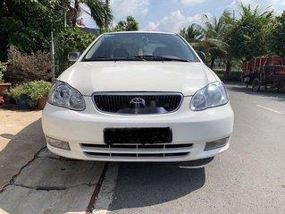 Bán ô tô Toyota Corolla Altis năm sản xuất 2002 còn mới giá cạnh tranh