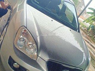 Cần bán xe Kia Carens năm 2012, màu bạc chính chủ, giá chỉ 260 triệu