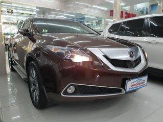 Cần bán lại xe Acura ZDX sản xuất 2009, xe nhập