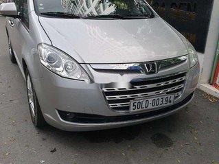Bán Luxgen 7 MPV sản xuất 2010, màu bạc, nhập khẩu nguyên chiếc còn mới, 300tr