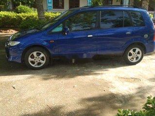 Bán Mazda Premacy 2004, màu xanh lam, xe nhập chính chủ, giá tốt
