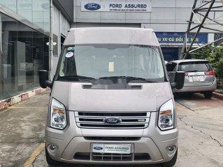 Bán Ford Transit năm sản xuất 2019 còn mới, giá 600tr