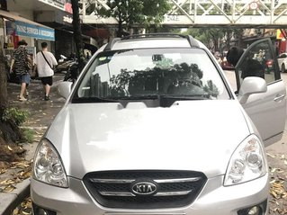 Cần bán Kia Carens sản xuất năm 2007, nhập khẩu nguyên chiếc còn mới