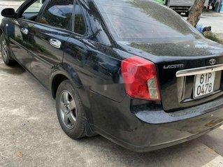 Cần bán xe Daewoo Lacetti sản xuất 2009 còn mới