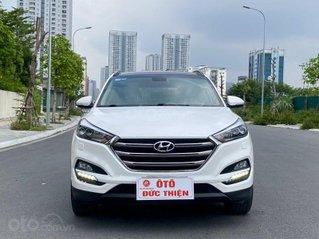 Hyundai Tucson 2.0 ATH 2018, màu trắng