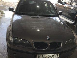 Bán lại xe BMW 318i đời 2003, số tự động,  giá 165tr
