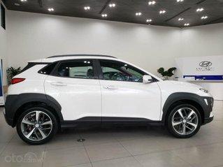 Cần bán Hyundai Kona 1.6 đời 2021, màu trắng