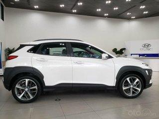 Bán Hyundai Kona 2.0 sản xuất năm 2021, màu trắng, giá tốt