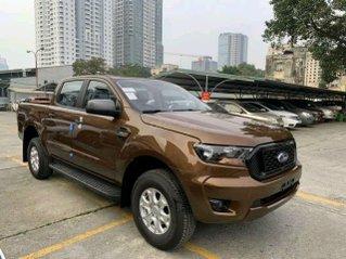 Ford Ranger XLS AT 2021 - đủ màu giao ngay