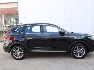 Bán xe MG ZS sản xuất năm 2021, màu đen, nhập khẩu nguyên chiếc