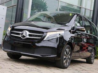 Mercedes V250 Luxury nhập khẩu sang trọng, đẳng cấp - Duy nhất 1 chiếc giao ngay trong tháng - Ưu đãi hấp dẫn