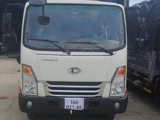 Bán xe Deahan Teraco 245L năm 2019 tải 2.4 tấn, giá 375tr