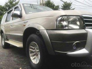 Bán Ford Everest năm sản xuất 2006, màu hồng còn mới, 250 triệu