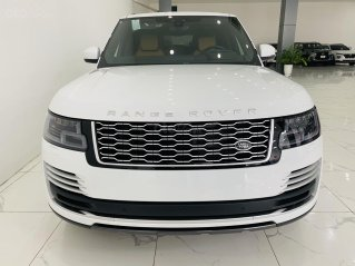 Bán Land Rover Range Rover Autobiography L 3.0 sản xuất 2021, xe nhập khẩu, giá tốt Miền Bắc