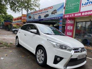 Toyota Yaris G năm sản xuất 2016, siêu mới. Liên hệ để đàm phán