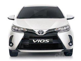 [Toyota Bình Phước] Toyota Vios chào hè với giá cực hot