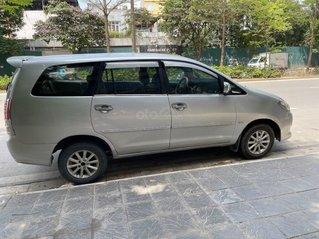Cần bán lại xe Toyota Innova sản xuất năm 2007 giá cạnh tranh