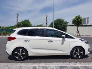 Bán ô tô Kia Rondo năm sản xuất 2021, màu trắng