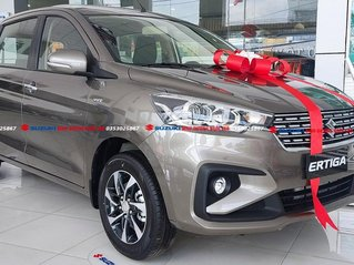 Suzuki Ertiga 7 chỗ giá rẻ - nhập khẩu Indonesia