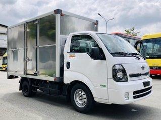Xe tải Kia K200 2021 tải 1.49 tấn máy Hyundai. Trả góp 75%