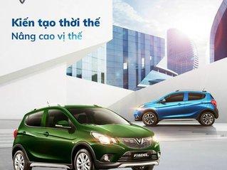 Vinfast Fadil ưu đãi lớn, hỗ trợ quý khách hàng mua xe phòng dịch Covid 19