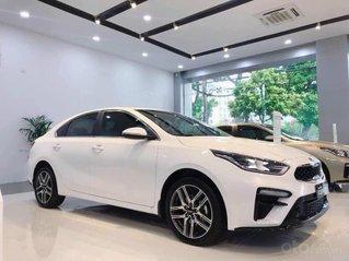 Bán Kia Cerato 1.6 MT sản xuất năm 2021, màu trắng