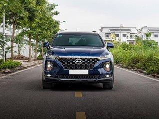 Hyundai Santafe SX năm 2021 mới 100% số lượng có hạn - món hời dành cho bạn