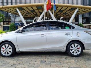 Bán Toyota Vios E sản xuất năm 2015, giá 318tr