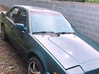 Bán ô tô Honda Accord đời 1993, màu xanh lam, xe nhập