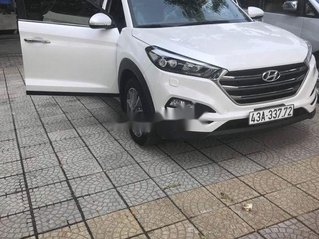 Bán Hyundai Tucson năm 2018 giá cạnh tranh