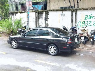 Cần bán Honda Accord đời 1994, màu đen, nhập khẩu nguyên chiếc