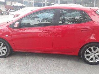 Cần bán lại xe Mazda 2S năm sản xuất 2014, màu đỏ, 350 triệu