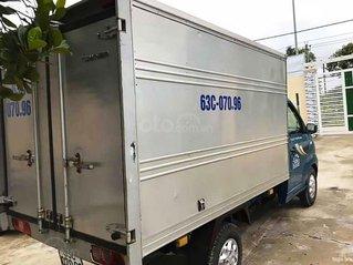 Cần bán Thaco Towner sản xuất năm 2015, màu xanh lam giá cạnh tranh